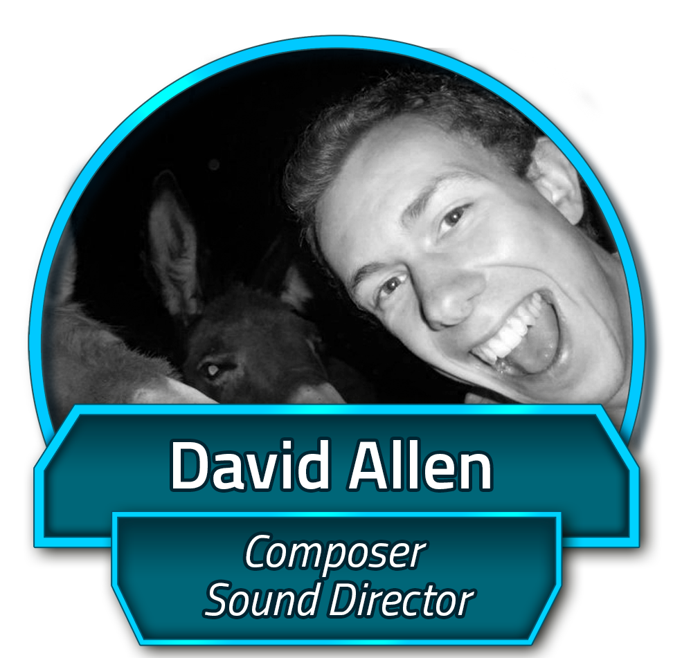 a picture of david allen